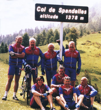 Cyclo Adultes