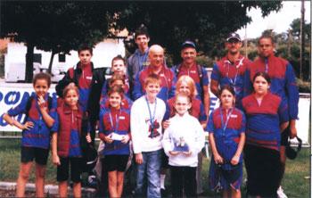 Cyclo Jeunes